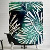 Americanflat Urban Road Untitled 2 Shower Curtain