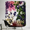 Americanflat Urban Road Untitled 6 Shower Curtain