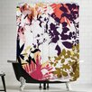 Americanflat Urban Road Untitled 5 Shower Curtain