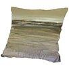 Americanflat Zen Earth Throw Pillow