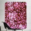 Americanflat Healthy Neurons Nerve Shower Curtain