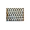 Purvaai Purvaai Floral Shrub Blockprint Table Cloth