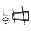 "Fino Large Tilt Universal Wall Mount for 30"" - 60"" Screens"