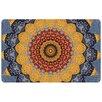 Bungalow Flooring Fo Flor Sundial Mosaic Mat