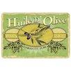 Bungalow Flooring Premium Comfort Olive Oil Label Mat