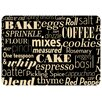 Bungalow Flooring Premium Comfort Kitchen Words Mat