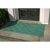 Bungalow Flooring Aqua Shield Parquet Doormat