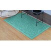 Bungalow Flooring Aqua Shield Scattered Dog Paws Doormat