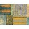 Bungalow Flooring Fo Flor Patchwork Doormat
