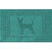 Bungalow Flooring Aqua Shield Chihuahua Doormat