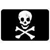 Bungalow Flooring Surfaces Jolly Roger Doormat