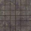 "MS International Pietra Lagos  2"" x 2""  Porcelain Mosaic Tile in Glazed"