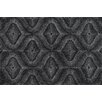 Loloi Rugs Boca Black/Gray Outdoor Area Rug