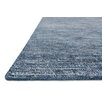 Loloi Rugs Serena Knotted Denim Area Rug