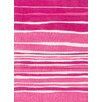 Loloi Rugs Piper Tickle Me Pink Area Rug