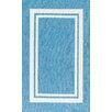 Loloi Rugs Piper Sky Blue Area Rug