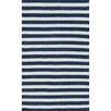 Loloi Rugs Piper Dark Blue/White Area Rug