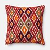 Loloi Rugs Ancie Cotton Throw Pillow