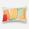 Loloi Rugs Cotton Lumbar Pillow