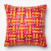 Loloi Rugs Throw Pillow