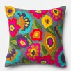Loloi Rugs Cotton Throw Pillow