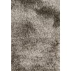 Loloi Rugs Linden Shag Pewter Area Rug
