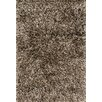 Loloi Rugs Linden Silver / Black Rug