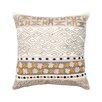 Loloi Rugs Graphic Print Throw Pillow