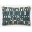 Loloi Rugs Justina Blakeney Lumbar Pillow