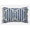 Loloi Rugs Justina Blakeney Lumbar Pillow Cover