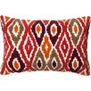 Loloi Rugs Cotton Lumbar Pillow