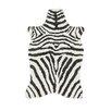 Loloi Rugs Zulu Ivory/Charcoal Rug