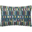 Loloi Rugs Justina Blakeney Lumbar Pillow Cover