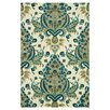 Loloi Rugs Taylor Blue/Gold Rug