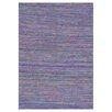 Loloi Rugs Oliver Mulberry Purple Area Rug