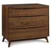 Copeland Furniture Catalina 3 Drawer Chest