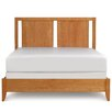 Copeland Furniture Dominion Storage Bed with Two Panel Headboard