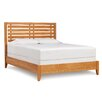Copeland Furniture Dominion Bed with Slat Headboard