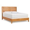 Copeland Furniture Dominion Panel Customizable Bedroom Set