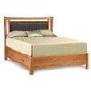 Copeland Furniture Monterey Upholstered Platform Bed