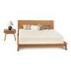 Copeland Furniture Catalina Platform Customizable Bedroom Set