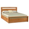 Copeland Furniture Mansfield Platform Bed