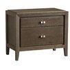 Copeland Furniture Weston 2 Drawer Nightstand