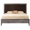 Copeland Furniture Weston Upholstered Panel Bed