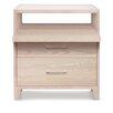 Copeland Furniture Contour 2 Drawer Dresser