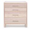 Copeland Furniture Contour 4 Drawer Chest