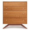 Copeland Furniture Astrid 4 Drawer Chest