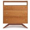 Copeland Furniture Astrid TV Stand