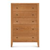 Copeland Furniture Dominion 5 Drawer Chest