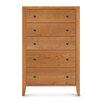 Copeland Furniture Dominion 5 Drawer Chest